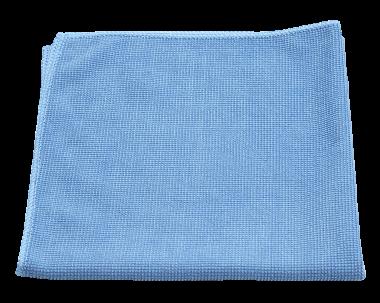 Microfasertuch Top blau | ohne Einzelverpackung | 400 Stück