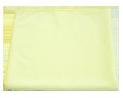 Microfasertuch Top gelb | ohne Einzelverpackung | 200 Stück