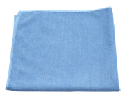 Microfasertuch Top blau | ohne Einzelverpackung | 200 Stück